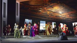 Παραστάσεις από την Ελλάδα και το εξωτερικό που μπορείτε να δείτε σήμερα online - 25/05