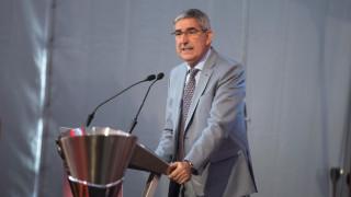 Μπερτομέου για τέλος σεζόν Euroleague: Η πιο δύσκολη απόφασή μου τα τελευταία 20 χρόνια