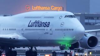 Γερμανία: Συμφωνία «επί της αρχής» κυβέρνησης και Lufthansa για το σχέδιο διάσωσης