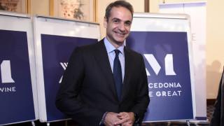 Στη Θεσσαλονίκη ο Μητσοτάκης την Τρίτη: Με ποιους θα συναντηθεί