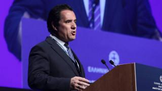 Γεωργιάδης: Το ύψος της ύφεσης θα εξαρτηθεί από τις επιδόσεις στον Τουρισμό