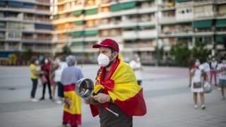 Κορωνοϊός: Η Ισπανία αναθεώρησε προς τα κάτω τον αριθμό νεκρών και κρουσμάτων