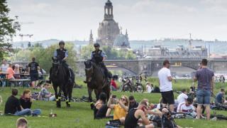 Γερμανία: Ξεπέρασαν τους 8.000 οι νεκροί – 179.002 τα κρούσματα