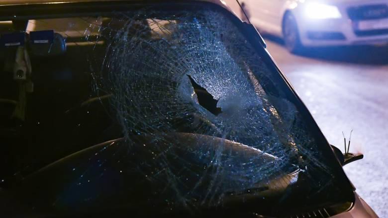 Τροχαίο δυστύχημα με έναν νεκρό και έναν τραυματία στη Θεσσαλονίκη