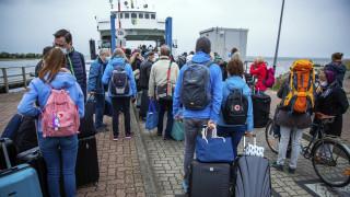 Γερμανία: Ξεκινά ταξίδια προς την Ευρώπη από τα μέσα Ιουνίου