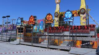 Τραγωδία σε λούνα παρκ στον Βόλο: Παραμένει κατασχεμένο το μοιραίο «χαλί»