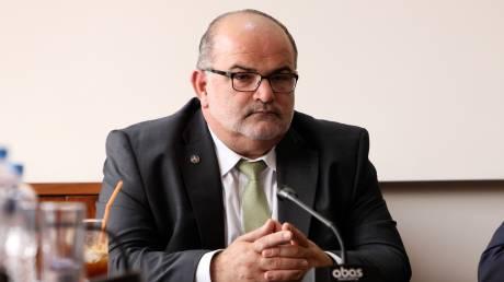 Καββαθάς ΓΣΕΒΕΕ για εστίαση: Κινδυνεύουν με λουκέτο μια στις τρεις επιχειρήσεις