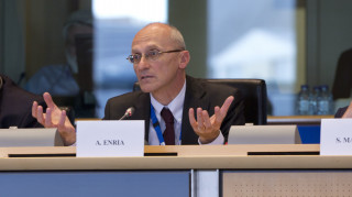 SSM: Η ΕΚΤ δεν έχει υποβάλλει σχέδιο για τη δημιουργία ευρωπαϊκής «bad bank»