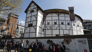 Globe Theatre: Κινδυνεύει με οριστικό λουκέτο το θέατρο του Σαίξπηρ, λόγω του lockdown