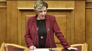 Γεροβασίλη και 60 βουλευτές ΣΥΡΙΖΑ: Πόσες απευθείας αναθέσεις έγιναν με αφορμή την πανδημία;