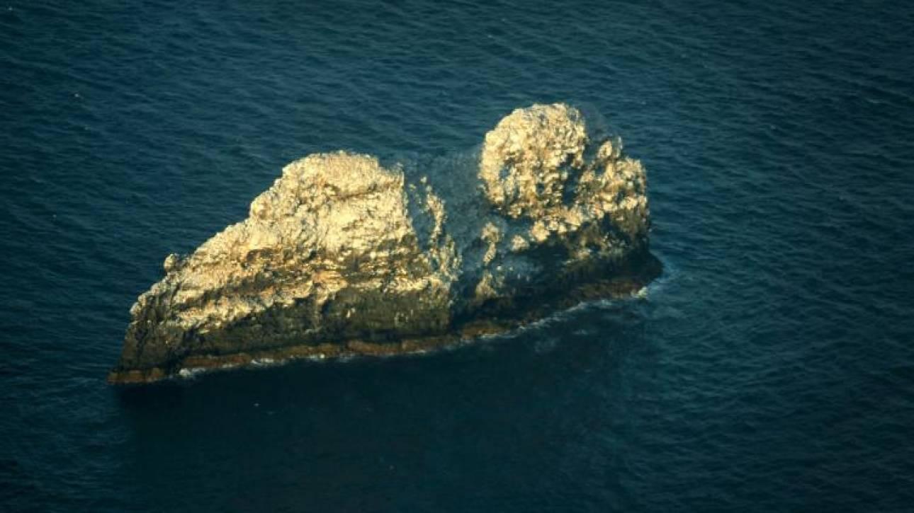 Ανατροπή από τους επιστήμονες: Αυτό είναι το μεγαλύτερο ηφαίστειο στον κόσμο