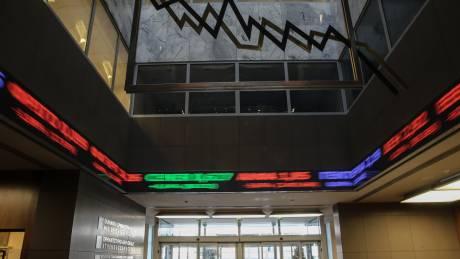 Τεχνικά προβλήματα στο Χρηματιστήριο Αθηνών – Διεκόπησαν οι συναλλαγές