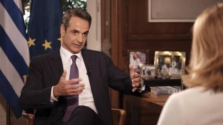 Γιατί ο Μητσοτάκης βάζει τέλος στη συζήτηση για πρόωρες εκλογές