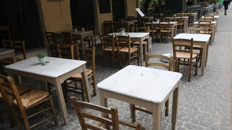 «Kαμπανάκι» από φορείς της εστίασης: Έρχονται «λουκέτα» τον Σεπτέμβριο