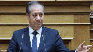 Αρβανιτίδης στο CNN Greece: Η κυβέρνηση ευνοεί στους ισχυρούς σε βάρος των ασθενέστερων