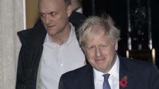 Βρετανία: Ικανοποίηση Τζόνσον με την εξήγηση Κάμινγκς για την παραβίαση του lockdown