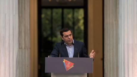 Πρόγραμμα του Ζαππείου: Ο ΣΥΡΙΖΑ των μικρομεσαίων και του Κέυνς