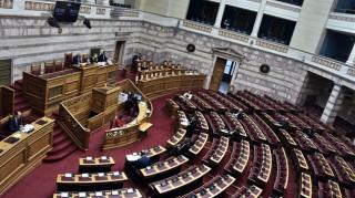 Κατατίθεται στη Βουλή το νομοσχέδιο για την εταιρική διακυβέρνηση