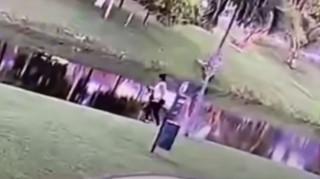 Σοκ στις ΗΠΑ: Μητέρα έσπρωξε τον 9χρονο γιο της στο νερό για να τον πνίξει