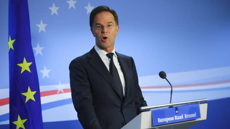 Κορωνοϊός – Ρούτε: Μόνο ως δάνειο θα πρέπει να δοθεί βοήθεια από την ΕΕ