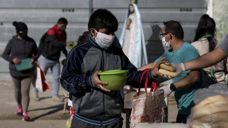 Αργεντινή: Οι οίκοι S&P και Fitch κήρυξαν τη χώρα σε κατάσταση «χρεοκοπίας»