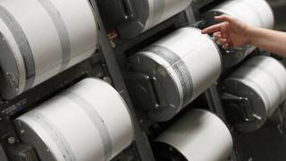 Σεισμός 4,5 Ρίχτερ ανοιχτά της Ιεράπετρας