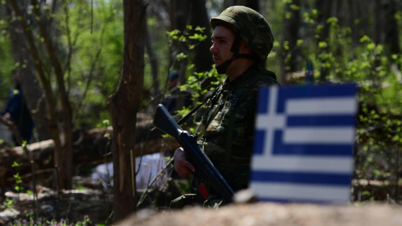 Θωρακίζεται ο Έβρος: Μετακίνηση εκατοντάδων αστυνομικών στην περιοχή
