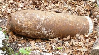 Κρήτη: Εντοπίστηκαν πυρομαχικά του Β' Παγκοσμίου Πολέμου στην Ελούντα