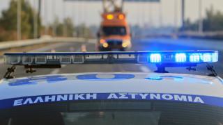 Βίντεο - ντοκουμέντο από την καταδίωξη διακινητή έξω από τη Θεσσαλονίκη