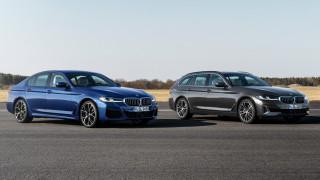 Αυτοκίνητο: Η BMW ανανεώνει τη σειρά 5 που χαρακτηρίζεται και από μια νέα, μεγαλύτερη μάσκα