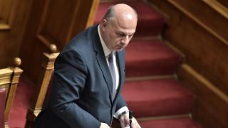Βουλή: Με τροπολογία Τσιάρα ματαιώνονται οι πλειστηριασμοί έως τις 31 Ιουλίου
