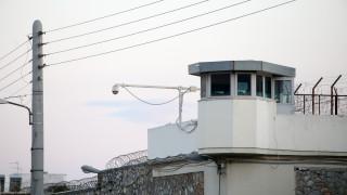 Στις ανδρικές Φυλακές Κορυδαλλού μεταφέρεται ο Βασίλης Δημάκης