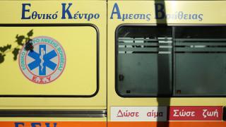 Τραγωδία στο κέντρο της Αθήνας: Έπεσε σε ακάλυπτο χώρο και σκοτώθηκε