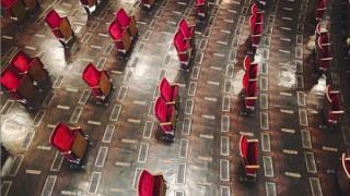 Berliner Ensemble: Αυτή είναι η νέα πραγματικότητα στα θέατρα μετά την πανδημία