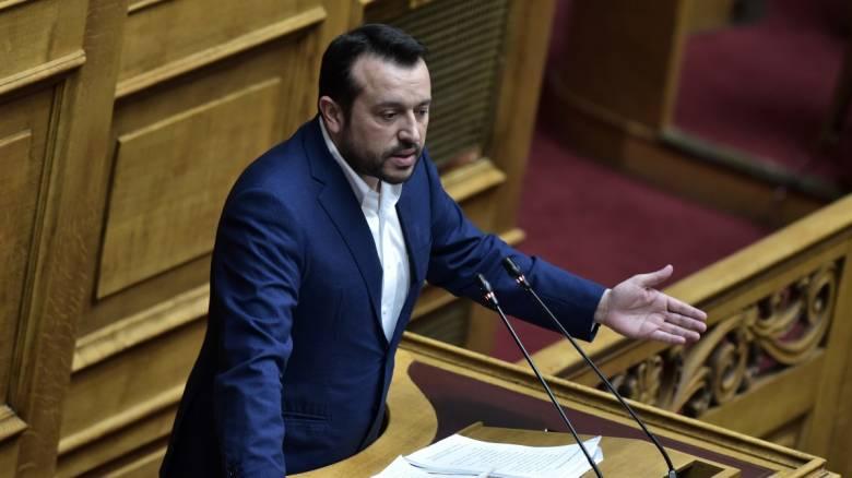 Σύγκληση των επιτροπών για την ενίσχυση επιχειρήσεων ζητά ο ΣΥΡΙΖΑ