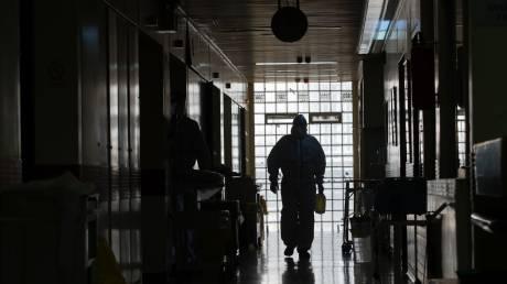 Κορωνοϊός: 18 νέα κρούσματα, 2.903 συνολικά - 173 οι νεκροί