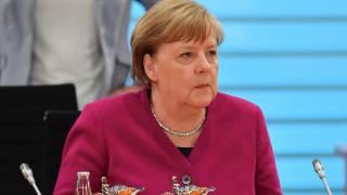 Μέρκελ: «Δύσκολες» οι διαπραγματεύσεις για τις προτάσεις της Κομισιόν