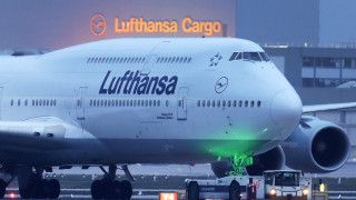 Η Lufthansa απορρίπτει την οικονομική διάσωση από το γερμανικό κράτος
