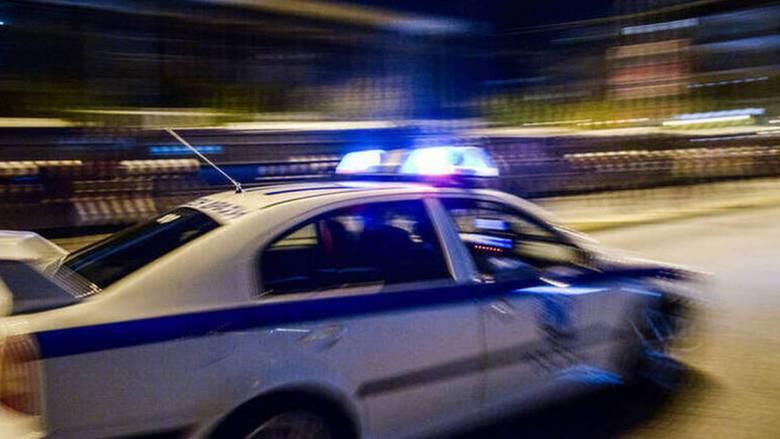 Θεσσαλονίκη: Αναζητείται ο οδηγός που παρέσυρε, σκότωσε και εγκατέλειψε πεζό
