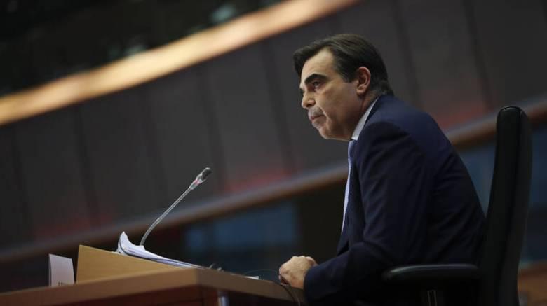 Σχοινάς για Ταμείο Ανάκαμψης: Ένα επιπρόσθετο ΕΣΠΑ για την Ελλάδα