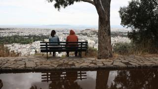 Καιρός: Άστατος και σήμερα με βροχές και καταιγίδες