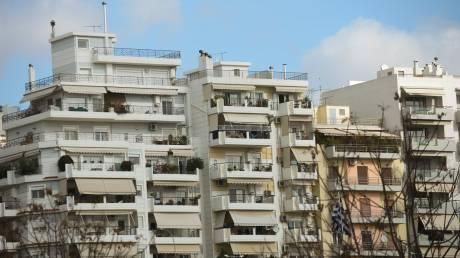Στη Βουλή η τροπολογία για τη μείωση φόρου των ιδιοκτητών που εισπράττουν κουρεμένα ενοίκια