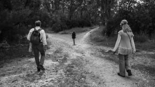 Η μαρτυρία ενός γιατρού: Σκληρότερη η καραντίνα μακριά από σύζυγο και παιδί