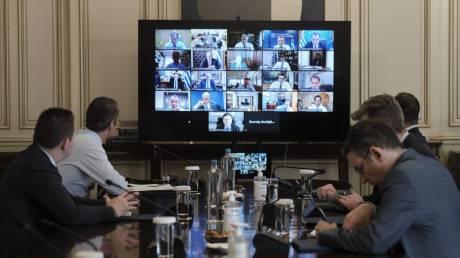 Συνεδριάζει σήμερα το Υπουργικό Συμβούλιο - Η ατζέντα