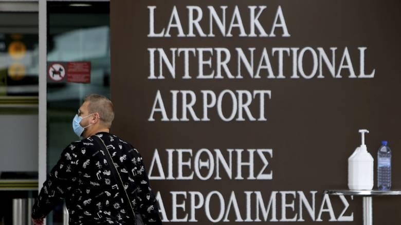 Κύπρος: Το κράτος θα καλύπτει τα έξοδα τουριστών που ίσως βρεθούν θετικοί στον κορωνοϊό