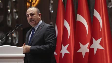 Νέα επίθεση από την Τουρκία: Κάνει μαθήματα πολιτισμού, στοχοποιεί τον Δένδια