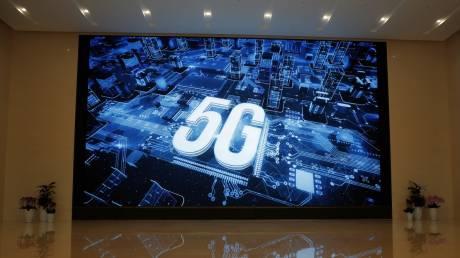 Χωρίς καθυστέρηση η διαδικασία για την εκχώρηση των 5G συχνοτήτων