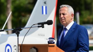 Αποστολάκης: Αν ανέβουν Τούρκοι σε βραχονησίδα θα πρέπει να ισοπεδωθεί