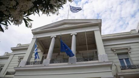 Σκληρή απάντηση Αθήνας στην Άγκυρα: Δεν δικαιούστε να κάνετε μαθήματα ανθρωπίνων δικαιωμάτων