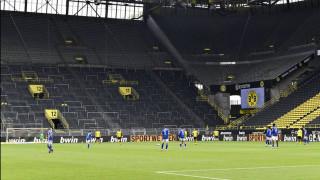 Ντέρμπι για μια θέση στην Bundesliga